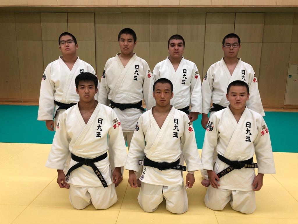 日本大学第三高校
