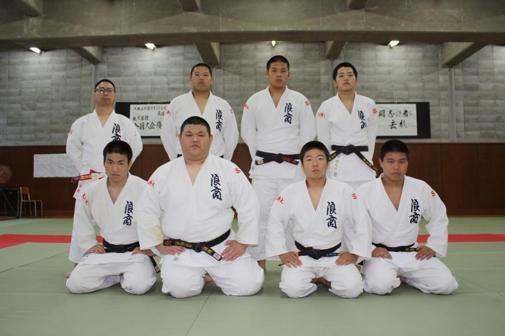大阪体育大学浪商高校