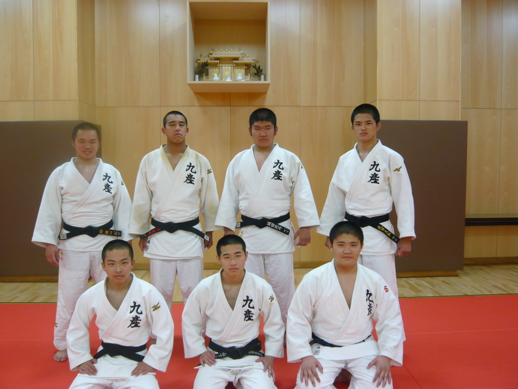 九州産業大学付属九州産業高校